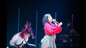 yukaDD(;´∀`)『HIGH SCHOOL FUNK!!!』2020/11/26 @Billboard Live TOKYO